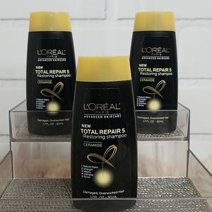 Total Repair 5 Shampoo